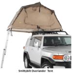 Smittybilt Overlander tent ON FJ(1)