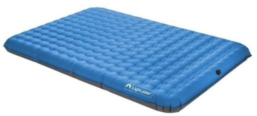 Best Car Camping Mattress for Couples